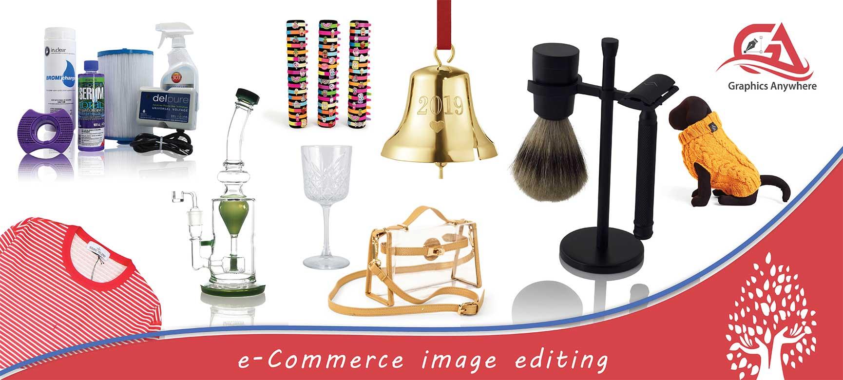Ecommerce Image Editing Service