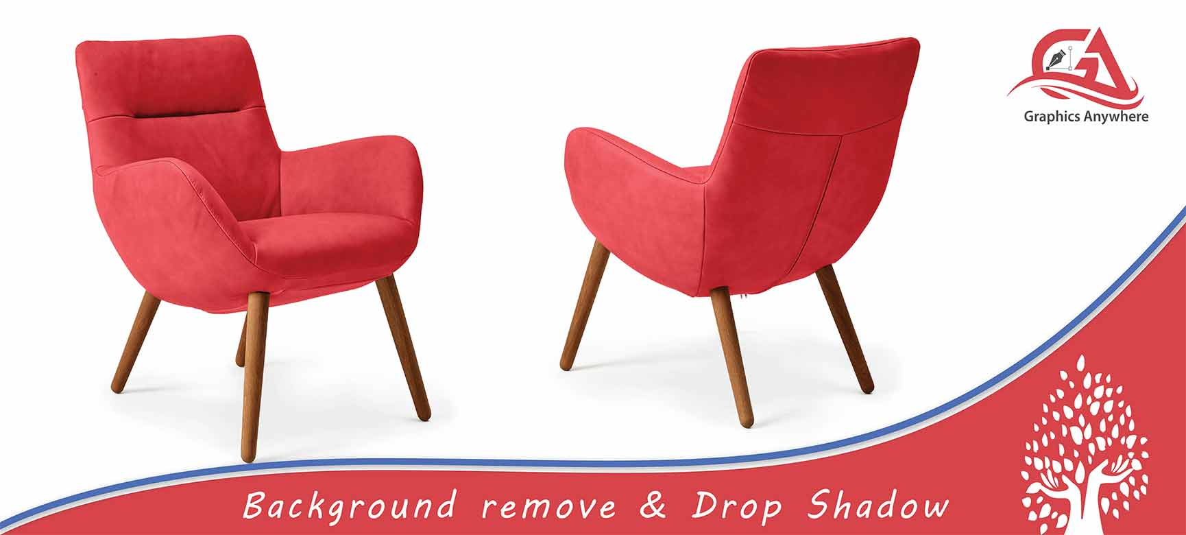 Background Removal & Shadow Creation Service